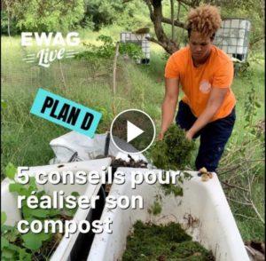 5 conseils pour son compost